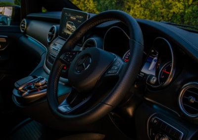 SteeringWheelVClass