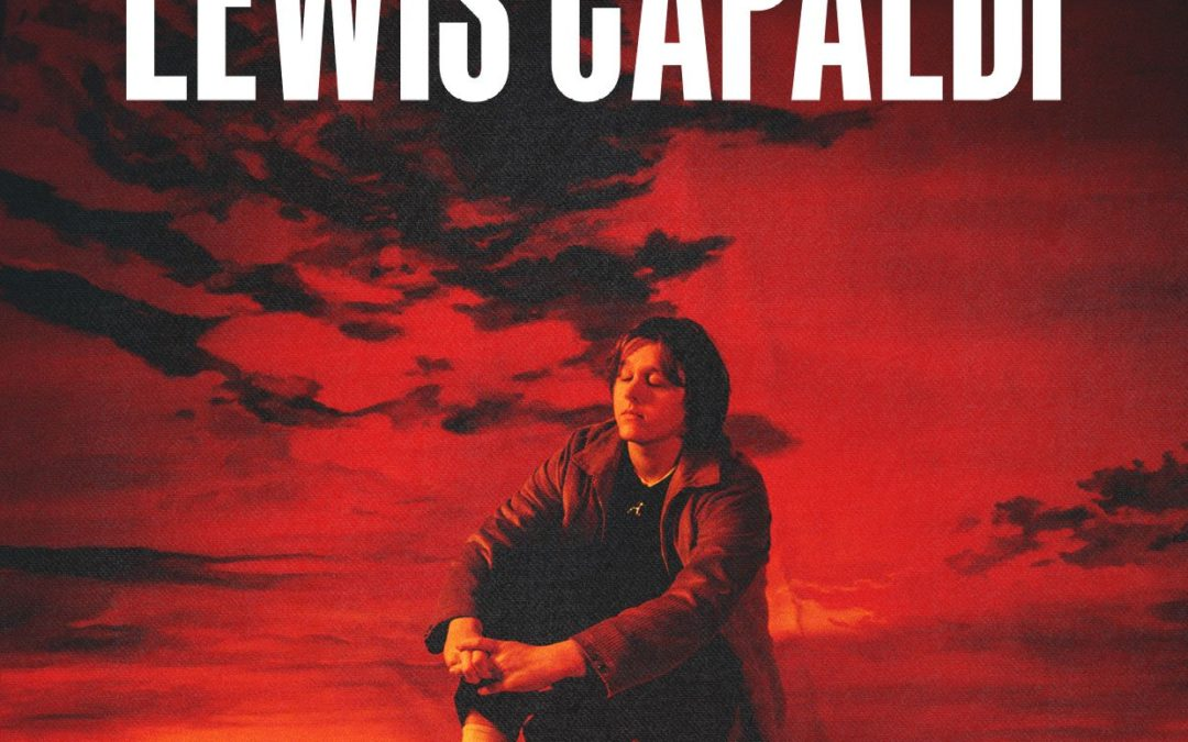 LEWIS CAPALDI AT THE HYDRO