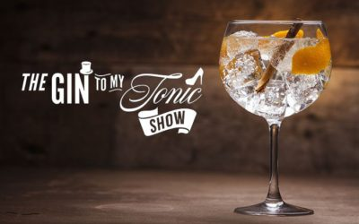 The Gin To My Tonic Show – Glasgow SEC